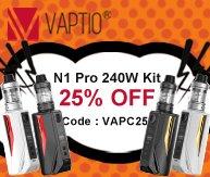 Vaptio N1 Pro