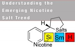 Understanding the Emerging Nicotine Salt Trend