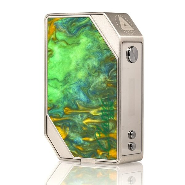limitless_lmc_classic_220w_tc_box_mod_v2_stainless_steel_and_green_resin