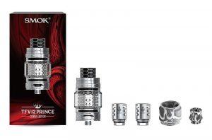SMOK TFV12 Prince Cobra Edition Tank
