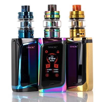 Best Vape Starter Kits For 2019 Spinfuel Vape