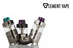 Check out the Steam Crave Aromamizer SUPREME V3 25mm RDTA, featuring a 7mL capacity, convertible RDA operation, and multiple reversible airflow settings. Constructed from durable stainless steel, the tank construction is impervious to falls and drops. Featuring a top fill system that hides a pair of large fill ports, the Supreme V3 RDTA can hold up to 7mL of eJuice when used with the extended chimney and bubble glass combination. With a single coil build deck, the coil leads are secured via flathead screws and offer an easy to build on surface. Equipped with a dual slotted airflow control system with a reversible airflow control ring, the SUPREME V3 RDTA offers plenty of airflow options to create plenty of vapor.